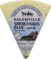 Salemville Smokehaus Blue Cheese
