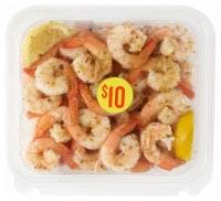 Seasoned Shrimp Bowl - 15 oz