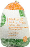 Simple Truth™ Bone in Frozen Turkey Breast (4-7 lb)