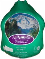 Northwest Naturals Fresh Turkey (12-18 lb)