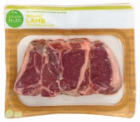 Simple Truth™ Natural Lamb Loin Chops