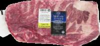 Pork Spare Ribs - $1.99/lb