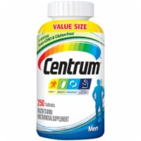 Centrum Men's Multivitamins