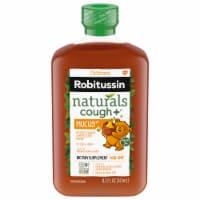 Robitussin Naturals Children's Honey & Ivy Leaf Cough Relief Liquid