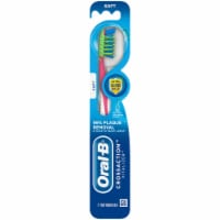 Oral-B Manual Soft Pro-Health Vitalizer Advanced Toothbrush