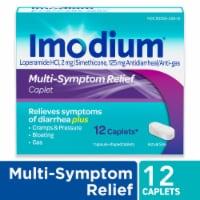Imodium Multi-Symptom Relief Caplets