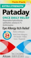 Pataday Once Daily Extra Strength Eye Allergy Itch Relief Solution