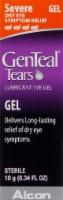 Genteal Tears Severe Dry Eye Relief Gel