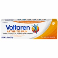 Voltaren Arthritis Pain Relief Topical Gel