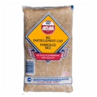 Parboiled Rice - 14 Pounds, 8 Packs (each pack 28 oz) Total 14 LB - 224 oz - 1