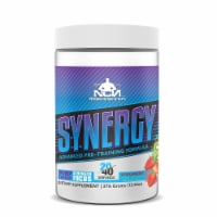 Natural Chemist Nutraceuticals - Synergy Pre-Workout Gym Supplement for Men and Women - 1
