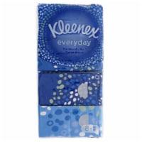 10 Pocket Sized Tissues 8PK by Kleenex - 1