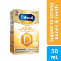 Enfamil D-Vi-Sol Liquid Vitamin D Supplement