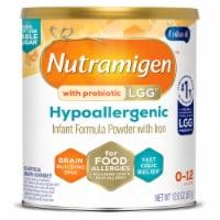 Enfamil Nutramigen Hypoallergenic Infant Formula Powder with Enflora LGG - 12.6 oz