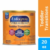 Enfagrow Premium Toddler Transitions Powder Formula