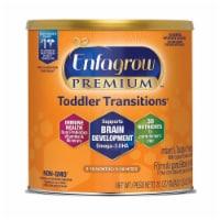 Enfagrow Premium Toddler Transitions Powder Formula