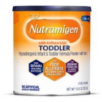 Enfamil Nutramigen Hypoallergenic Infant & Toddler Formula Powder