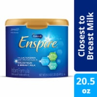 Enfamil Enspire Infant Formula Milk-based Powder with Iron