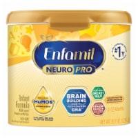 Enfamil™ NeuroPro Non-GMO Infant Formula Powder with Iron - 20.7 oz