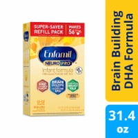 Enfamil NeuroPro Non-GMO Infant Formula Powder