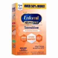 Enfamil NeuroPro Sensitive Infant Powder Formula