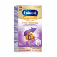 Enfamil Probiotic Vit D Probiotics