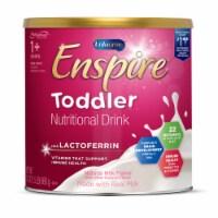 Enfagrow Enspire Natural Milk Flavor Toddler Nutritional Drink - 24 oz