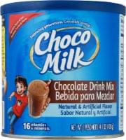 Choco Milk Chocolate Drink Mix