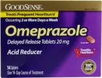 Good Sense  Imeprazole Acid Reducer