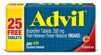 Advil 200mg Tablets
