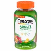 Centrum Adults Multigummies Multivitamin - 180 ct