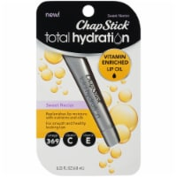 ChapStick Total Hydration Vitamin Enriched Sweet Nectar Lip Oil