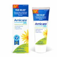 Boiron Arnicare Pain Relief Gel Value Size