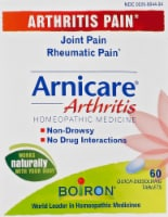 Boiron Arnicare Arthritis Homeopathic Tablets