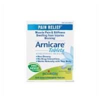 Boiron Homeopathic Arnicare Pain Relief Tablets