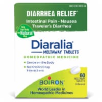 Boiron Diaralia Diarrhea Relief Tablets