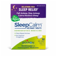 Boiron SleepCalm Sleep Relief Melt Away Tablets