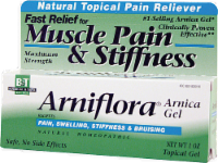 Boericke & Tafel Arniflora Muscle Pain & Stiffness Relief Arnica Gel