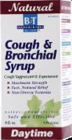 Boericke & Tafel Cough & Bronc Syrup