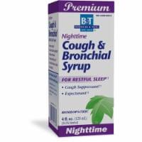 Boericke & Tafel Nighttime Cough Syrup