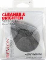 Revlon Cleanse & Brighten Charcoal Konjac Sponge