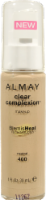 Almay Clear Complexion Neutral Foundation
