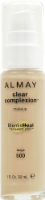 Almay Clear Complexion Beige Foundation