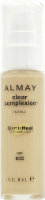 Almay Clear Complexion Sand Makeup