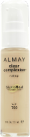 Almay Clear Complexion Warm Foundation