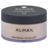 Almay Smart Shade Loose Light Finishing Powder