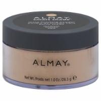 Almay Smart Shade Medium Finishing Powder