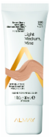 Almay Smart Shade 200 Light Medium Skintone Matching Makeup