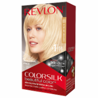 Revlon Colorsilk Ultra Light Sun Blonde 03 Hair Color