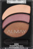 Almay Smoky Eye Trios 020 Smoldering Embers Eyeshadow